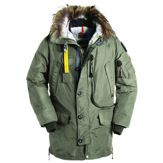 Parajumpers Fall Jakke
