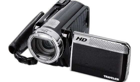 videokamera hd shadowbox