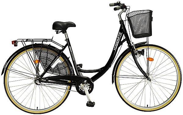 Biltema cykler – Cykelhjelm med led lys