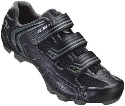 En god begynder sko til MTB – Specialized sport MTB sko