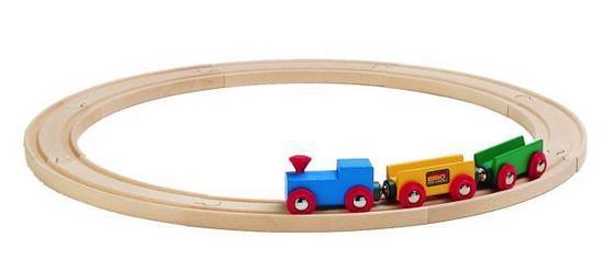 Klassisk legetøj fra Brio!