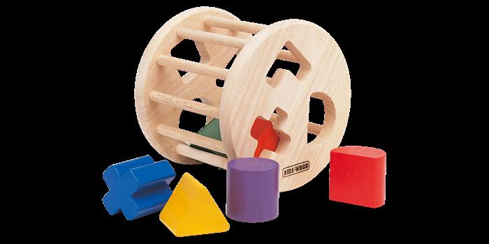 Kvalitets trælegetøj fra Kids-wood!