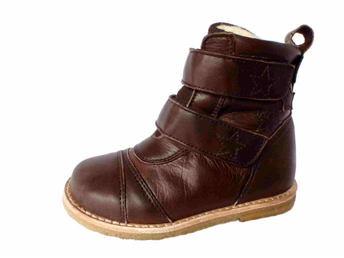 Kvalitets vinterstøvle til dit barn fra Petit by Sofie