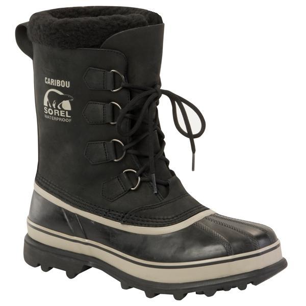 Billige Sorel Støvler i Føtex