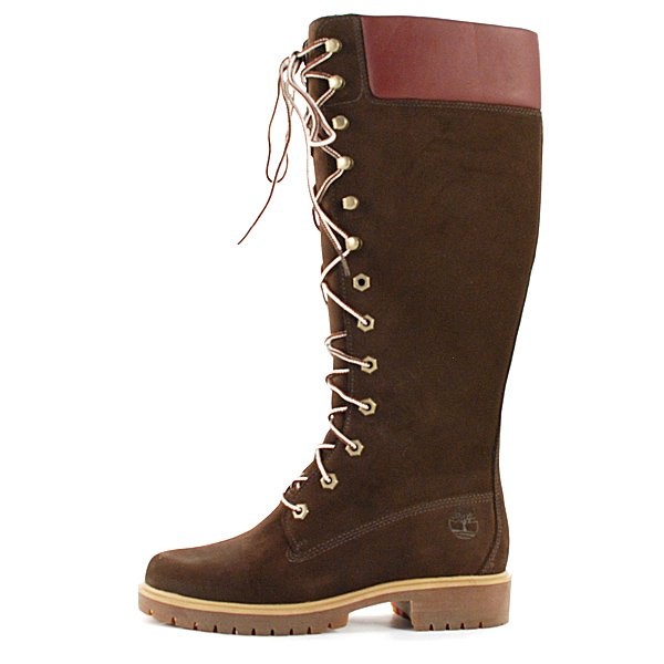 Timberland vinterstøvler til kvinder!