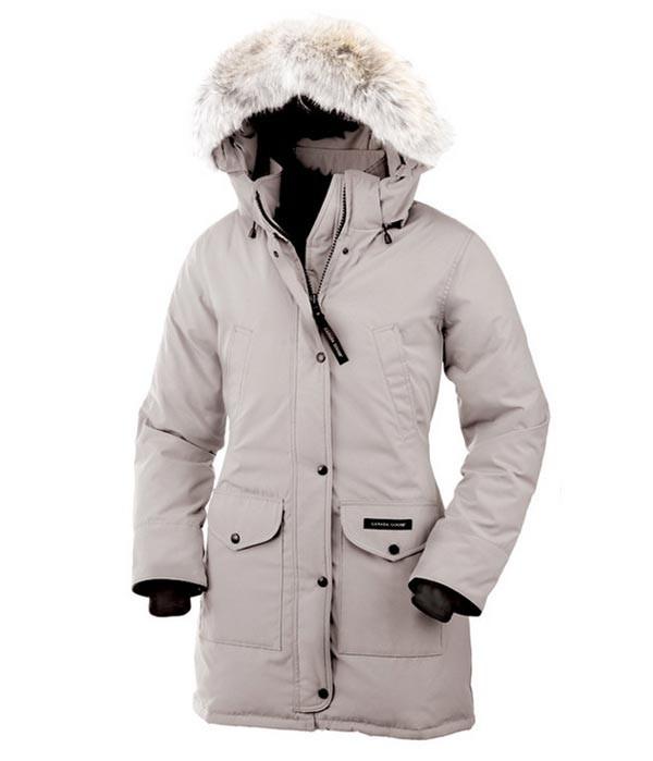 hvad koster en canada goose jakke