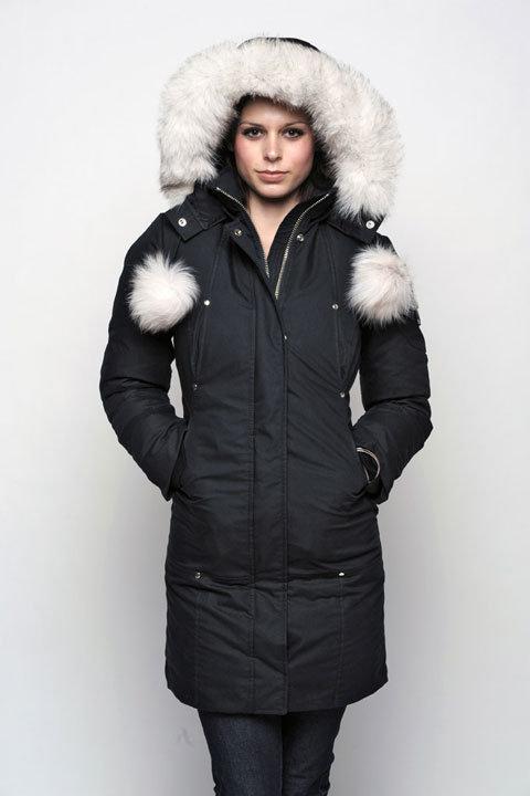 Alternativ til Canada Goose jakker – Nobis vinterjakker!