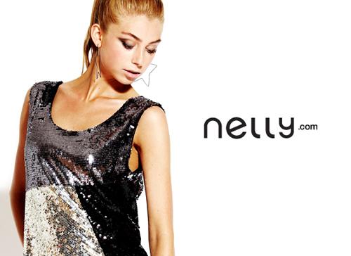 Sidste chance for gratis fragt hos Nelly.com!