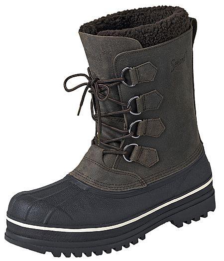 Køb vinterstøvler fra kr 499!