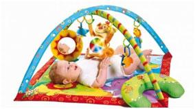 GUIDE: Find det rigtige udstyr til din baby