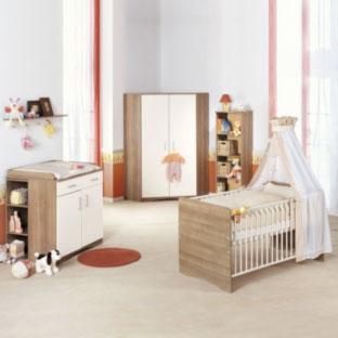 Børnemøbler til børneværelset