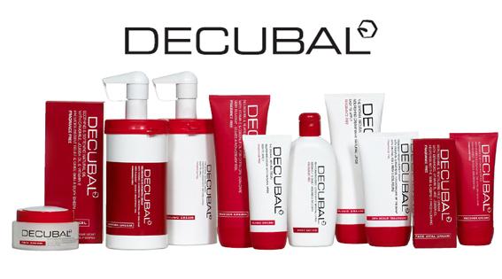 Opfrisk din hud med en lækker creme fra Decubal