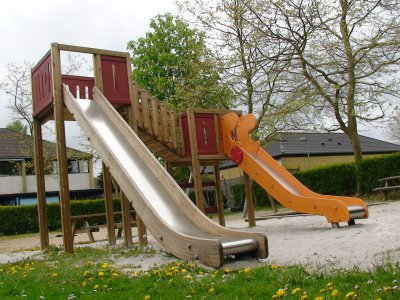 Her findes de bedste legepladser i København
