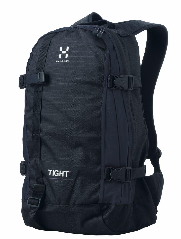 Haglöfs Tight – rygsækken til dagligt brug som holder!
