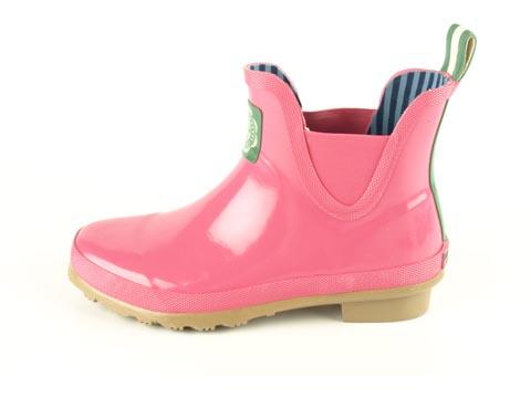 Gratis fragt på Tom Joule gummistøvler