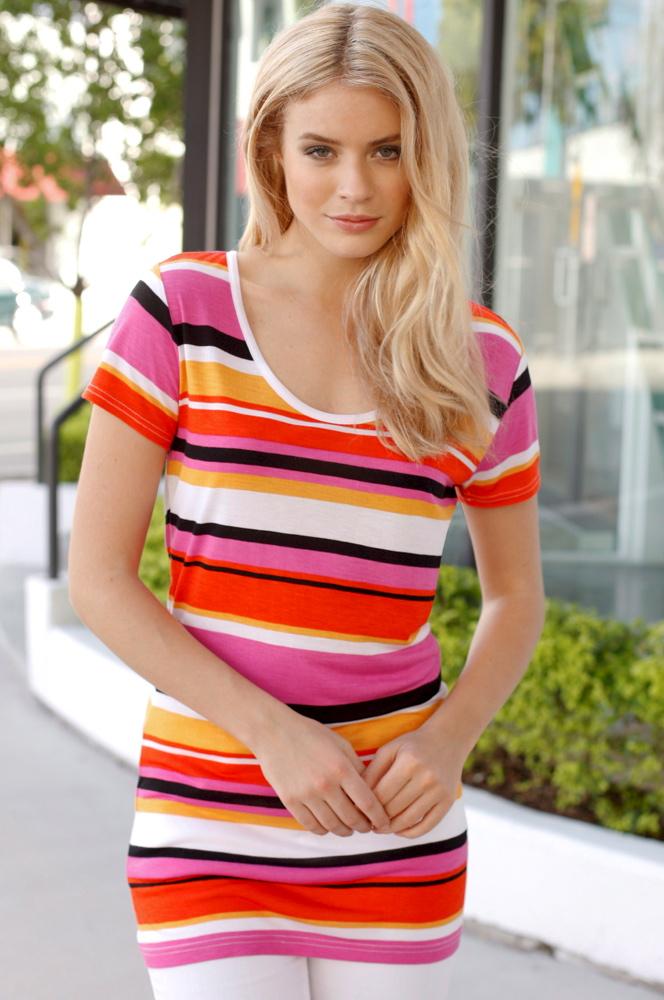 Dametøj forår/sommer 2012