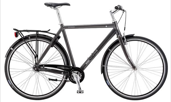 Masser af gode tilbud på cykler
