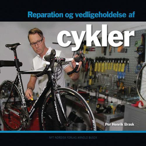 Reparation og vedligeholdelse af din cykel