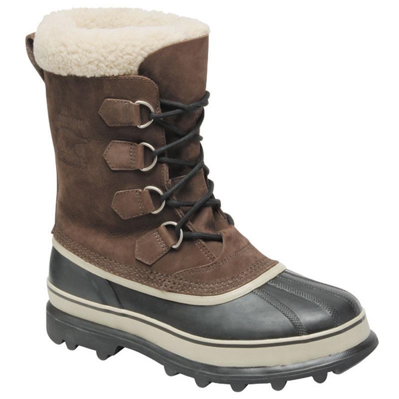 Masser af Sorel støvler på tilbud lige nu!