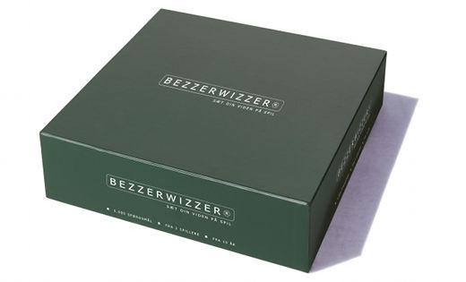 Køb Bezzerwizzer Original til en god pris!