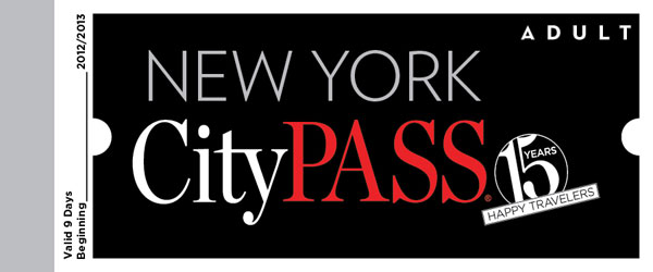 Køb et City Pass til New York