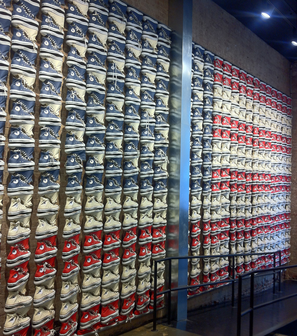 Masser af billige Converse sko fra 260 kr