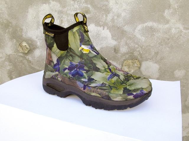 Kæmpe udvalg af LaCrosse gummistøvler