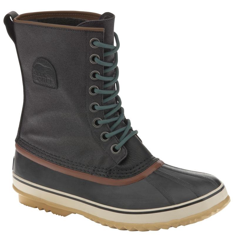 Sorel støvler på tilbud – fri fragt!