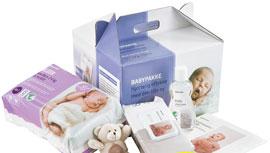GUIDE: Gratis babypakker – opdateret liste 2013